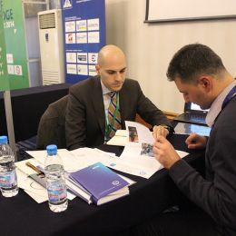 КФК участва в Balkan Trade Bridge 2014